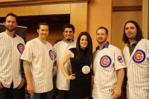CubsCon