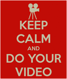 Do Your Video