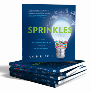 Sprinkles order_stack