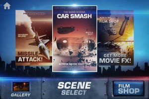 Action Movie FX for iPhone