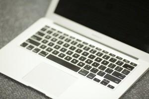 laptop for survey