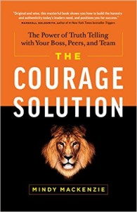The Courage Solution