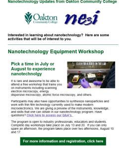 oakton nano 2
