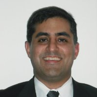 Ray Advani