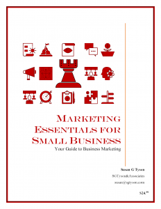 Marketing Essentials for Small Business